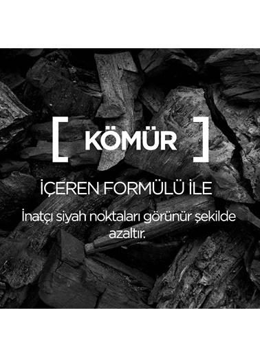 Garnier Garnier Saf & Temiz Siyah Nokta Karşıtı Kömürlü 3'ü 1 arada Renksiz